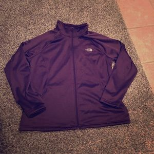 Women's North Face Agave Jacket XXL